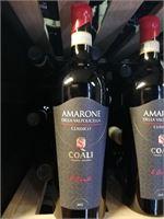 Coali Tenuta Savoia Amarone della Valpolicella Classico 'I Coali' 2013