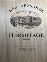 Delas Hermitage Les Bessards MAGNUM 2015